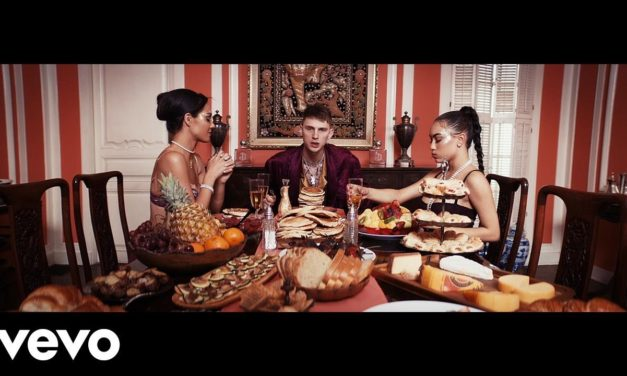 Machine Gun Kelly – Trap Paris ft. Quavo, Ty Dolla $ign @machinegunkelly @QuavoStuntin @tydollasign
