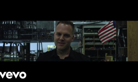Matthew West – Broken Things @matthew_west #BrokenThings
