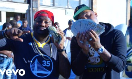 Mistah F.A.B. – Bet That ft. Philthy Rich (Official Video) @MistahFAB @philthyrichFOD