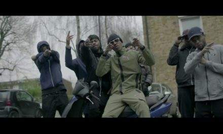 MoStack Ft Mist – Screw & Brew (Official Video) @Realmostack @Tweet_Mist #Screw&Brew