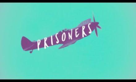 Nelson At The Helm- Prisoners (Official Video) @nelsonatthehelm #Prisoners