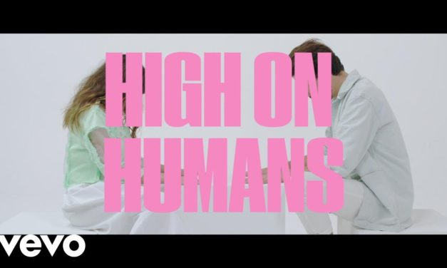 Oh Wonder – High On Humans @OhWonderMusic ‏#HighOnHumans