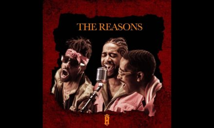 Omarion – The Reasons @1Omarion #TheReasons