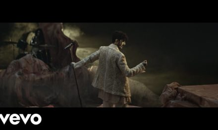Oscar and the Wolf – Breathing (Official Video) @OscarAndTheWolf  #Breathing