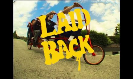 RAT BOY – LAIDBACK @RATBOY #LAIDBACK
