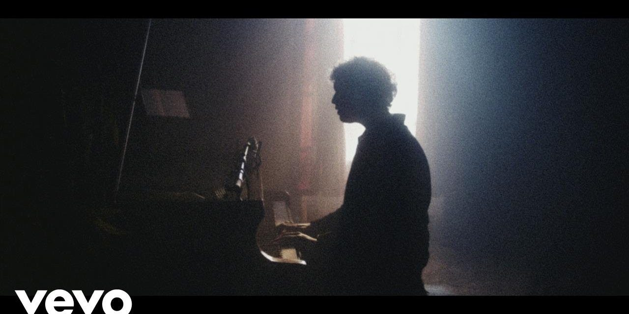 RHODES – Sleep Is a Rose (Official Video) @rhodesmusic #RHODES #SleepIsARose