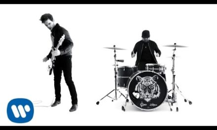 Royal Blood – I Only Lie When I Love You (Official Video) @royalblooduk #IOnlyLieWhenILoveYou