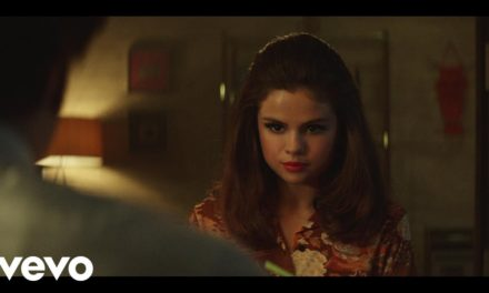 Selena Gomez Plays All Four Main Characters in Her New 70s Style Video @SelenaGomez