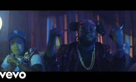 T-Pain – F.B.G.M. ft. Young M.A. (Official Video) @tpain @YoungMAMusic