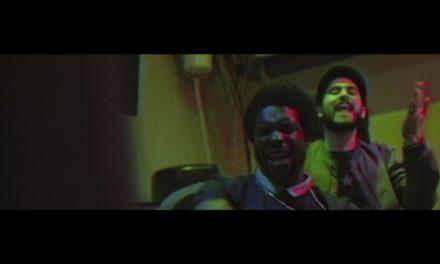 Tempa T ft Jme – Nothing Like That [music video] ParTv @TEMPA_T @JmeBBK 