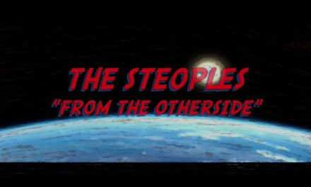 The Steoples – From The Otherside #FromTheOtherside