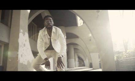 Tinie Tempah – Holy Moly (Official Video) @TinieTempah
