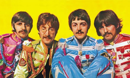 #MusicMoments | The Beatles Sgt. Pepper's Lonely Hearts Club Band – 50th Anniversary