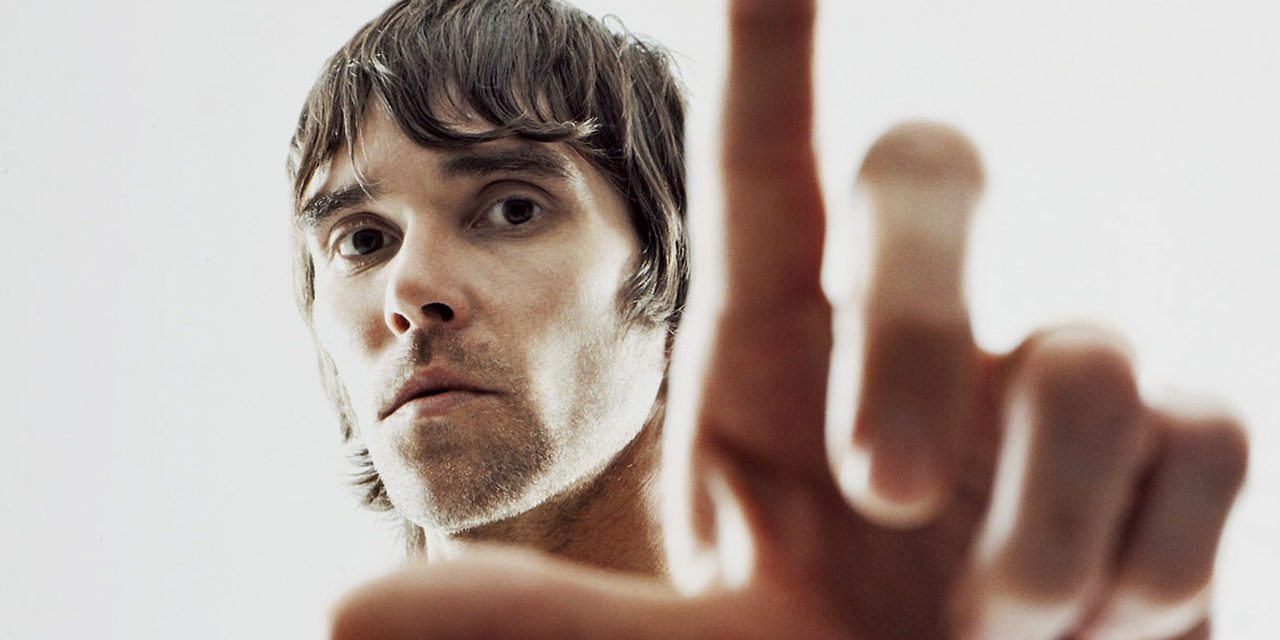 After Reports of The Stone Roses' Split, Ian Brown Reportedly Set to Release Solo Album | @thestoneroses
