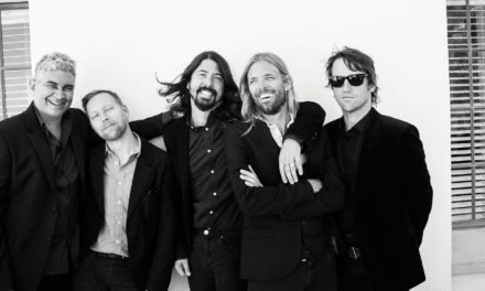 Foo Fighters Announce New Album 'Concrete and Gold' | @foofighters