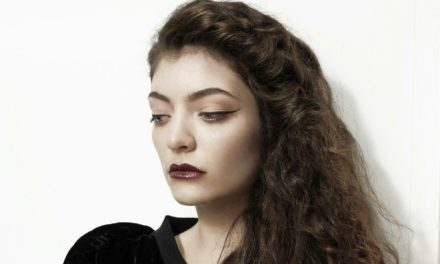 Lorde's New Album 'Melodrama' is Inspired by Frank Ocean's 'Blonde' | @lorde