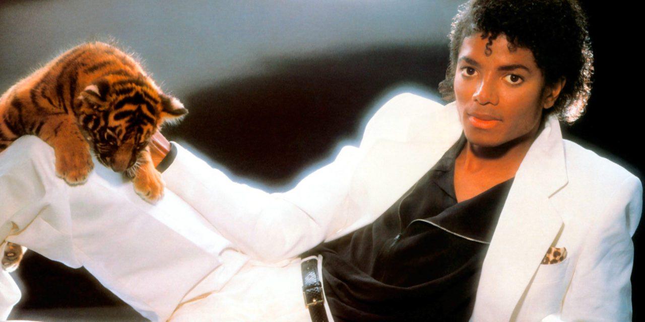 Michael Jackson: Fashion Icon @michaeljackson