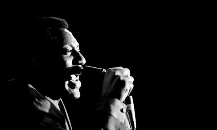 #ThrowbackThursday: 'Pain in My Heart' by Otis Redding #TBT