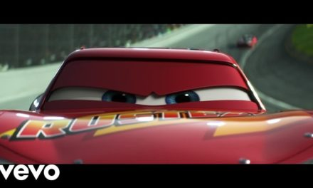 "ZZ Ward – Ride (From ""Cars 3″/Official Video) ft. Gary Clark Jr. @disneymusic"