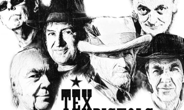 Interview With Tex Pistols On Their Latest Charity EP | @texpistolsUK