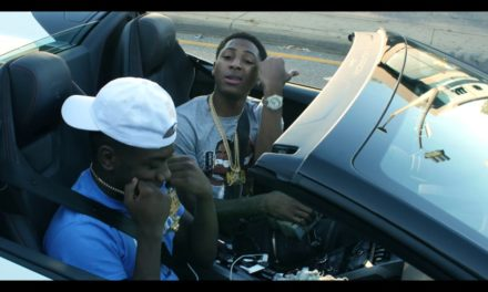41 – YoungBoy Never Broke Again @GGYOUNGBOY ‏#41
