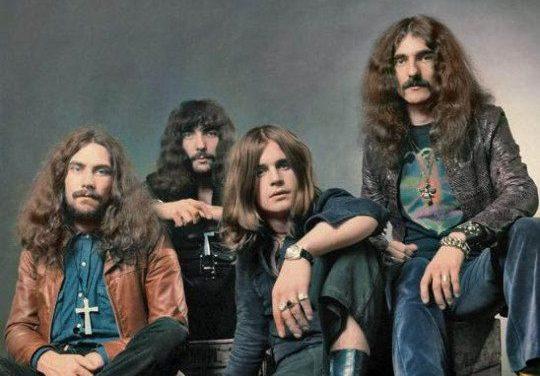 #MusicMoments | The Beatles, Jimi Hendrix, Beastie Boys, Biggie Smalls and Black Sabbath.
