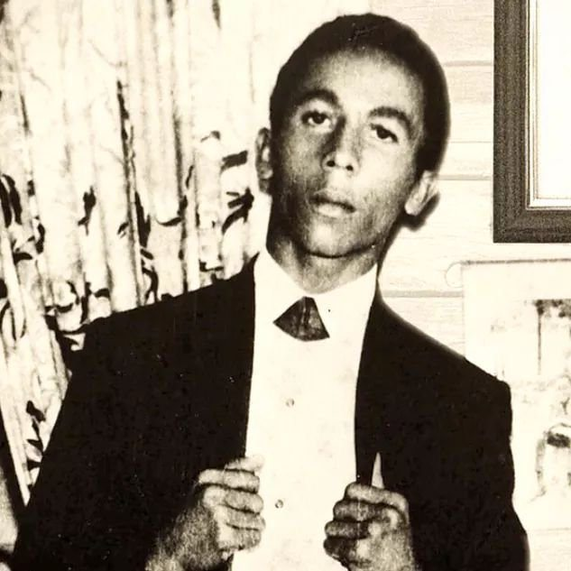 #MusicMoments: Young Bob Marley, 1965. #TheMusicSite