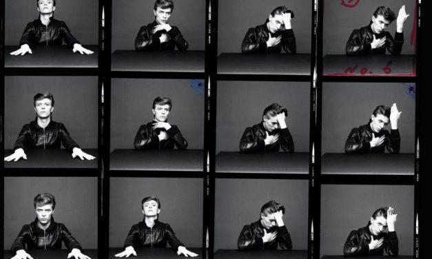 #MusicMoments | Bob Dylan, Bob Marley, Bruce Springsteen, Kurt Cobain and David Bowie.