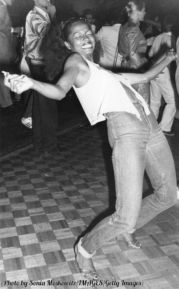 #MusicMoments: Diana Ross at Studio 54, circa 1979. #TheMusicSite