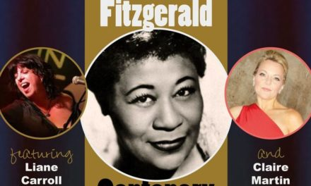 EFG London Jazz Fest's Swinging Sunday Lineup Show Preview