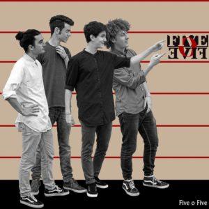Five o Five - The Music Site (www.TheMusicSite.com)