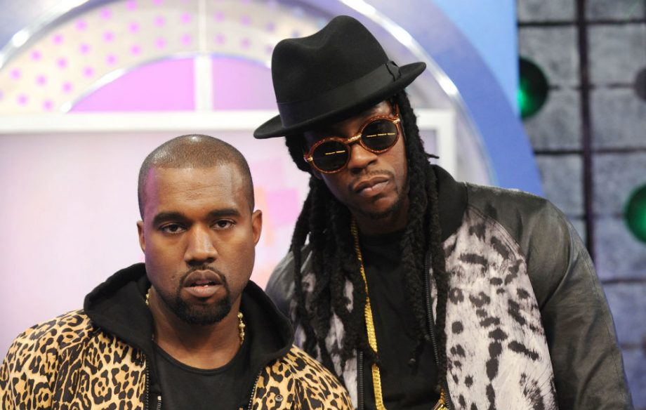G.O.O.D. Music's 'Cruel Winter' Teased by 2 Chainz?