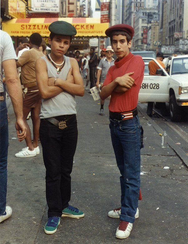 #MusicMoments: Hip-Hop Scene, New York, 1980s. #TheMusicSite