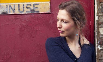 Indie Folk Singer-Songwriter LENA LAKI Plays Wilderness Festival August 4th | @lenalakimusic