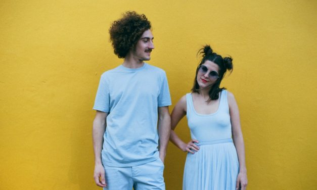 An Interview With 'M w S' and Their Debut EP 'Swim' | @mwsduo