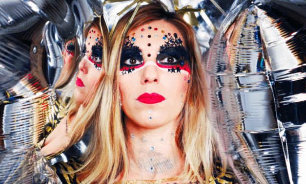 MALKA Announces New Album 'Ratatatat'- Out October 20th | @MALKAmakesmusic