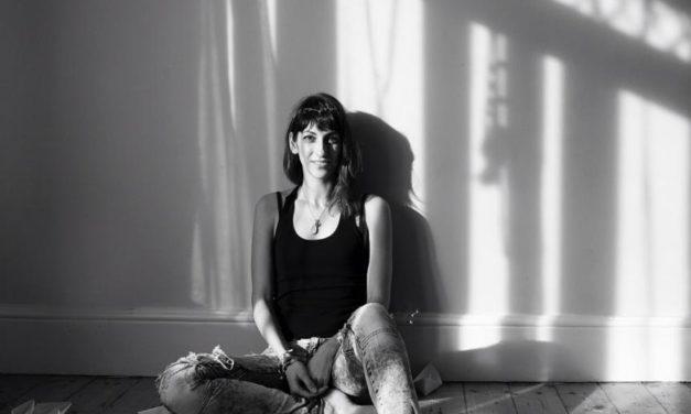 Interview with Marina Avetisian | @marinaavetisian