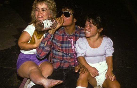 #MusicMoments | Madonna, Kurt Cobain, Frank Sinatra, The Beatles and Michael Jackson.