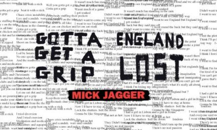 Fans Left 'Confused' after Listening to Mick Jagger and Skepta Collab