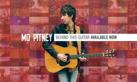 Mo Pitney Announces UK Headline Tour | @MoPitney