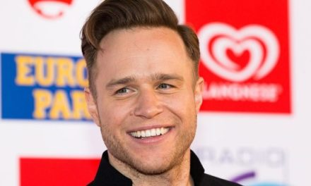 Olly Murs Offers to Swap Tickets After two Shows are Axed