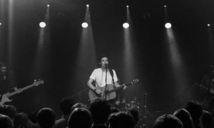 Beatles Inspired Barcelona Band | Pablo and The Appleheads Release 'Zaida' | @PabloAppleheads