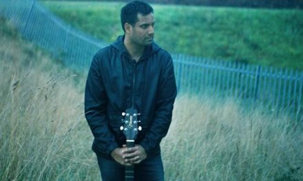 Former Ministerial Press Advisor Launches Indie-Acoustic Solo Career | #PallabSarker
