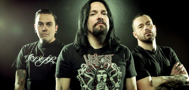 Album Review of 'ZERO DAYS' by Prong | @prongmusic