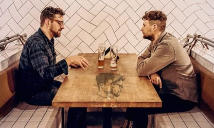 Mancunian Duo San Eco Release Debut Album 'San Eco' | @sanecosounds