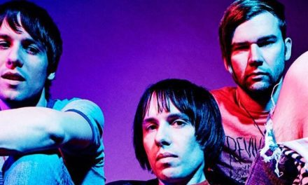 The Cribs Announce New Album and Release 'Rainbow Ridge' Single