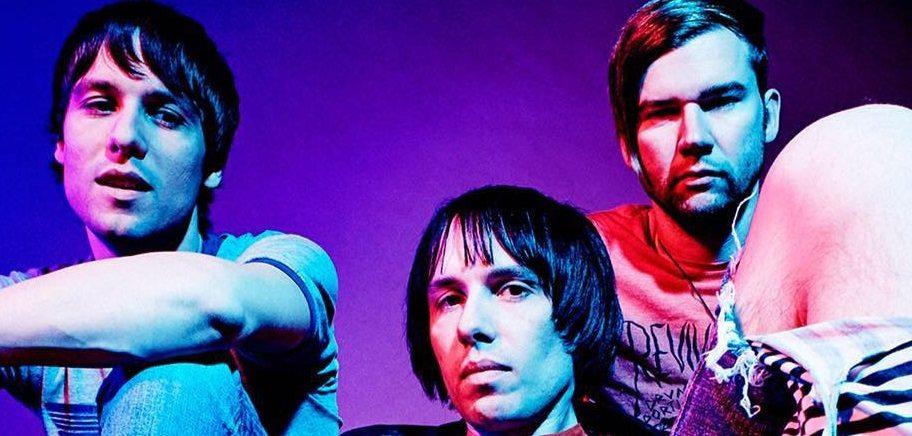 The Cribs Announce New Album and Release 'Rainbow Ridge' Single