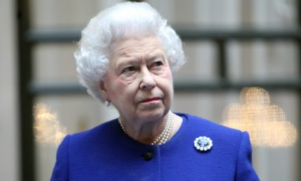 Revealed: The Queens Favorite Song