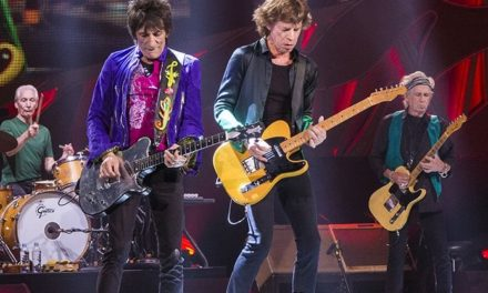 The Rolling Stones Announce Plans to Record First Original Album Since 2005