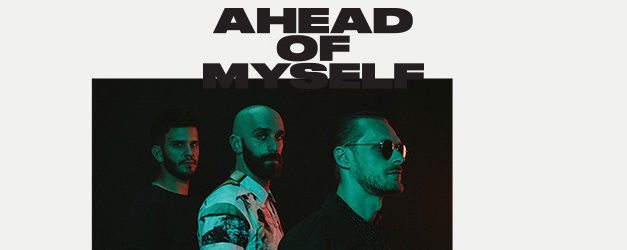 X Ambassadors Release Brand New Single 'Ahead Of Myself' | Playing Reading & Leeds Festival